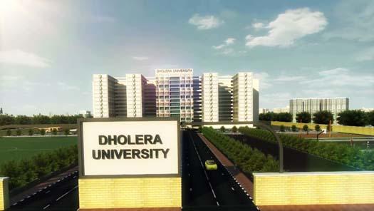 Dholera University