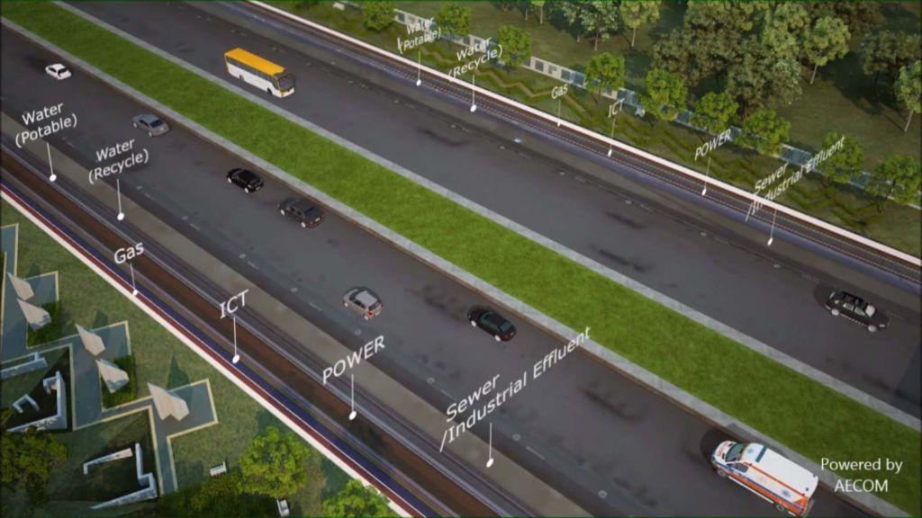 Road Utility